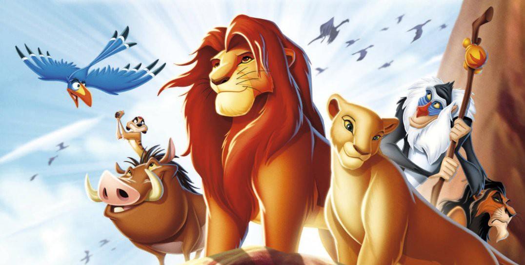 Filmmusik Multilingual Der König Der Löwen Circle Of Life